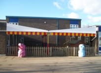 Chase Lane Primary School & Nursery
