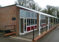 Curzon CE Combined School - Second Installation