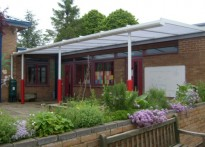 Brington CE Primary School