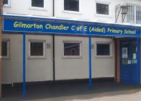 Gilmorton Chandler C of E Primary School