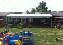 Birkbeck Primary School
