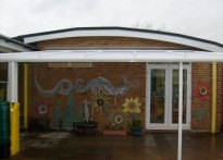 Carlisle Infant school