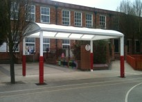 Bordesley Village Primary School - Third Installation