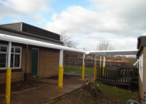 Brockswood Primary School - First Installation