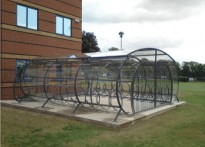 Nottingham Trent University - 2nd Cycle Compound