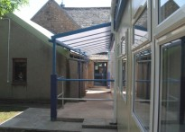 Brough Primary School - Second Installation