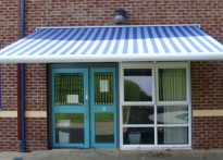 Central Children's Centre - Awning