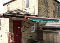 Thornton Lodge Day Nursery - Commercial Awning