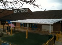 Brynteg County Primary School