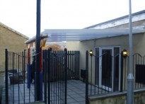 Cavendish Lodge Day Nursery - Second Installation