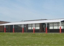 Cefn Mawr County Primary School