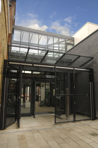 Glass Entrance Canopies Canopies Uk Canopy Expert