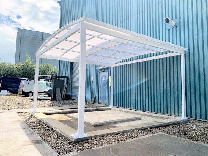 Welford Dome Free Standing Canopy Canopies Uk Canopy