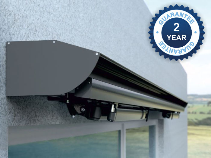 Australia Commercial Awning | Retractable Fabric Awning UK ...