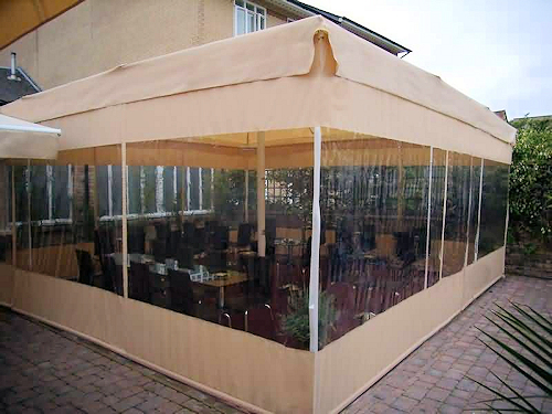 Waterproof Awnings Uk