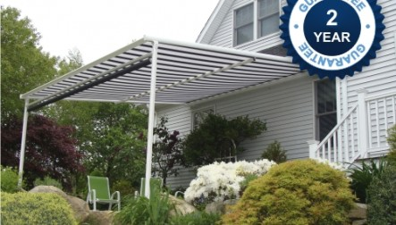 Pergolino Supported Awnings
