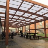 Timber Modular Outdoor Classrooms