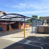 Welford Dome Junior Modular Outdoor Classroom