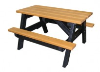 Longside Picnic Tables