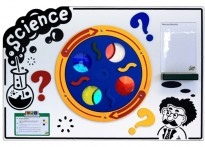Scientific Colours Play Panel