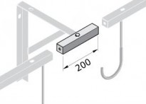 Serial Hanging Parker 3800 Accessories