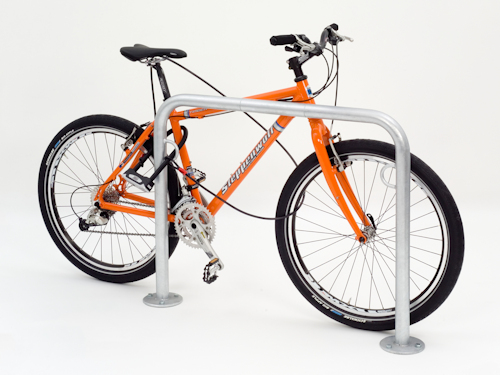 Bicycle Racks and Bike Stands