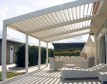 Flexible Use Bioclimatic Pergolas