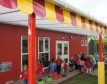 Free Flow Outdoor Play Canopies
