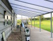Retail & Commercial Entrance Canopies